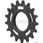 "All-City 19T x 1/8"" Track Cog Black"