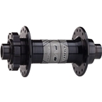 Hope Fatsno Front Fat Bike Hub 135mmx15mm Front Disc Spacing 32H Black