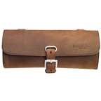 Brooks Challenge Tool Bag - Tan Aged