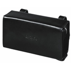 Brooks D-Shaped Tool Bag - Black