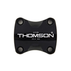Thomson Faceplate Bar Clamp 25.4mm Black *No bolts*