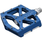 VP Components All Purpose Urban/XC/City VP-001 Pedal: Blue