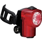 Cygolite Hotshot Micro USB Rechargeable Taillight