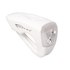 Serfas USL-S USB Silicone Headlight White