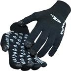 DeFeet Duraglove ET Glove: Black