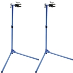 Park Tool PCS-9 Home Mechanic Repair Stand: Pair