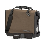 Ortlieb Office-Bag QL3 Hazel-Black