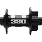 DT Swiss 350 Front Hub 28h 15mm Thru Axle 6-Bolt Disc