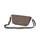 Ortlieb Velo Pocket Handlebar Bag; Coffee
