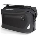 Ortlieb Trunk Bag with Racktime Adaptor - Black