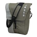 Arkel Commuter Urban Pannier - Olive/Gray (unit)