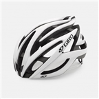 Giro Atmos II Helmet - Matte White/Black