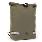 Arkel Signature D - Bike Backpack, Olive
