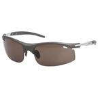 Serfas Portal Polarized Sunglasses, Gunmetal