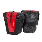 Ortlieb Back-Roller Pro Classic (Pair) Red-Black