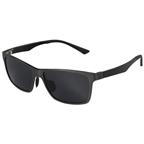 Serfas Swazey Polarized Sunglasses, Black