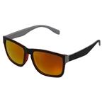 Serfas Robles Sunglasses, Gloss Black