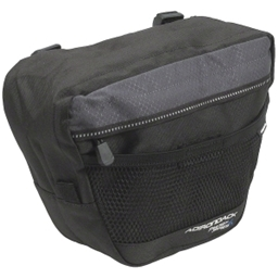 Axiom Adirondack Handlebar Bag