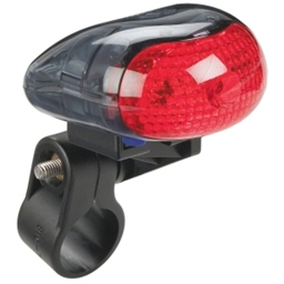 Planet Bike Blinky 1 Tail Light