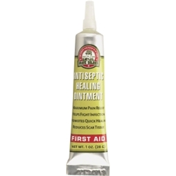 Brave Soldier Antiseptic Healing Ointment