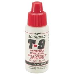 Boeshield T9 1oz Liquid