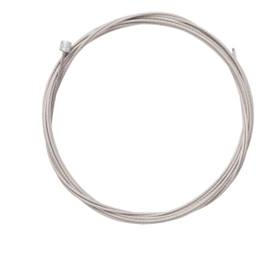 SRAM PitStop 1.1mm stainless derailleur cable