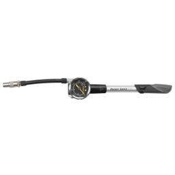 Topeak Pocket Shock DXG with Dial Gauge