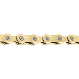 Wippermann ConneX 10sG Gold 10-Speed Chain