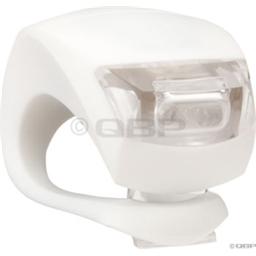 Knog Beetle White LED: White