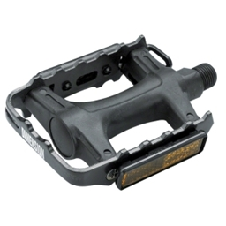 Dimension Sport Pedal Black/Black