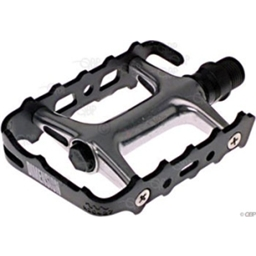 Dimension Pro Mountain Pedal Black/Silver