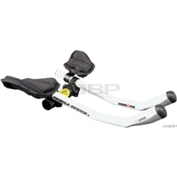 Profile Design T1+ Viper  White Aerobar