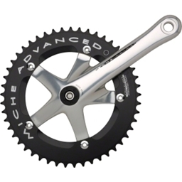 Miche Advanced Track Cranksets
