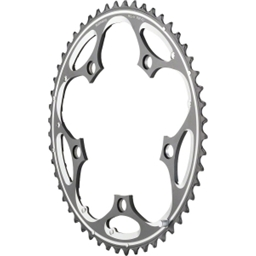 Shimano Ultegra FC-6604G 52 Tooth 10-Speed Triple Chainring