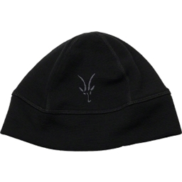Ibex Meru Merino Wool Hat Black One Size