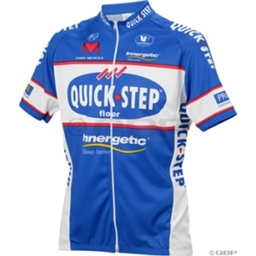 Vermarc Quickstep Jersey - Medium