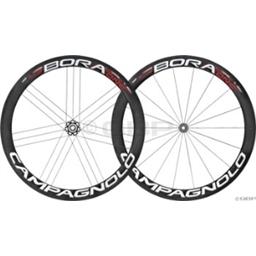 Campagnolo Bora 1 Carbon Tubular Wheelset