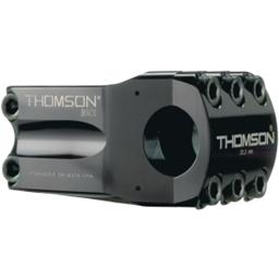 "Thomson 50mm x 7/8"" Black BMX Stem"