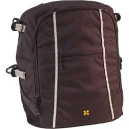 Burley Lower Transit Bag, Black; 68L