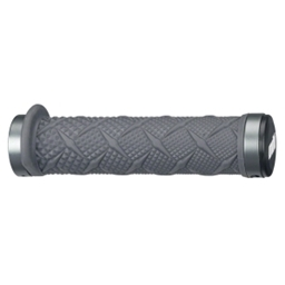 ODI X-Treme Lock-On Grip Bonus Pack Black/Graphite