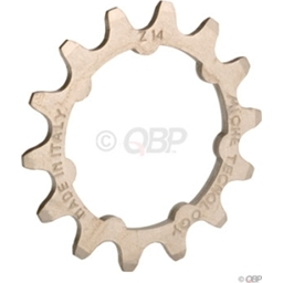 Miche Splined Track Cogs - 3/32""