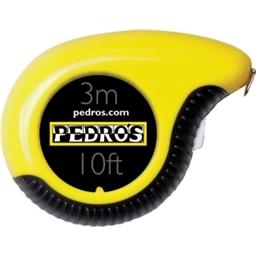 Pedro's Tape Measurer