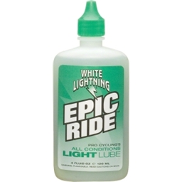 White Lightning Epic Ride 4oz