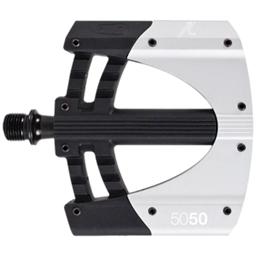 Crank Brothers 5050 2 Black/Silver Platform Pedals