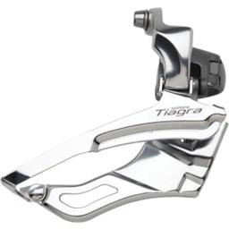 Shimano Tiagra 4603 Triple 10spd 28.6/31.8mm Front Derailleur