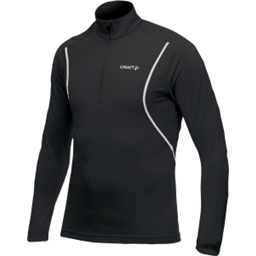 Craft Layer 2 Thermal Jacket: Black