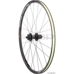 "Sun Ringle 26"" XC Black Flag Comp Wheelset  9/15/20 Black"