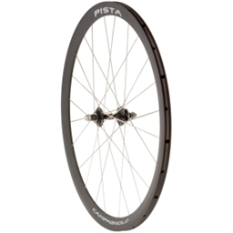 Campagnolo Pista Tubular Rear Wheel