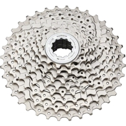 Shimano HG61 9 speed 12-36 Cassette for 29er