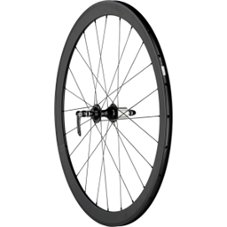 Quality Wheels Peloton Rear Wheel Formula H+Son SL42 700c